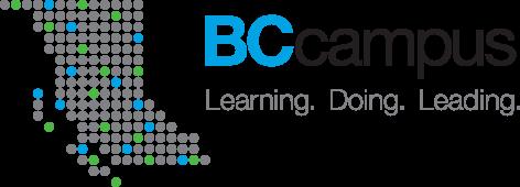 B.C. Open Campus logo