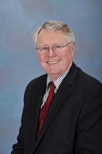 Dr. Nick Rubidge