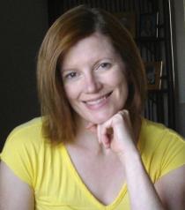 Tori Klassen headshot