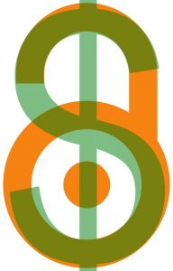 OA logo with dollar sign