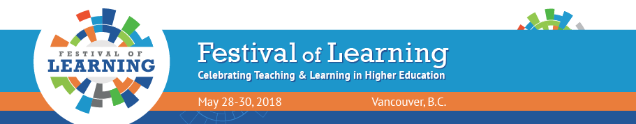Festival of Learning 2018