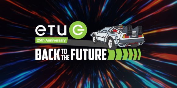 ETUG 25th Anniversary