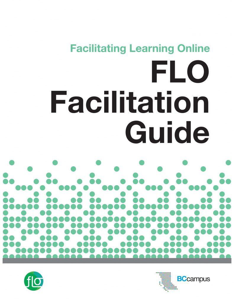FLO Facilitation Guide Cover