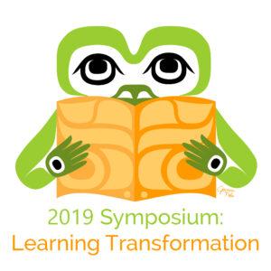 2019 Symposium Logo Designed by Jamie Nole