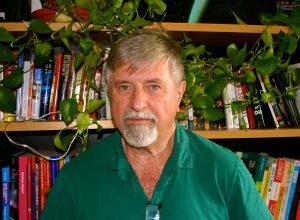 Terry Berg