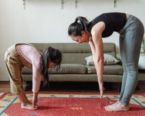 Adapting to COVID-19: Tips and Tricks to Keep Healthy and Fit at Home