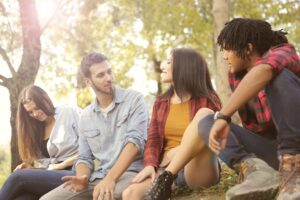 Healthy Minds Healthy Campuses: So, how are we doing?