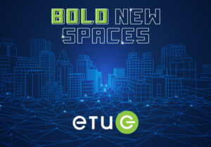 Bold New Spaces Promotional Artwork