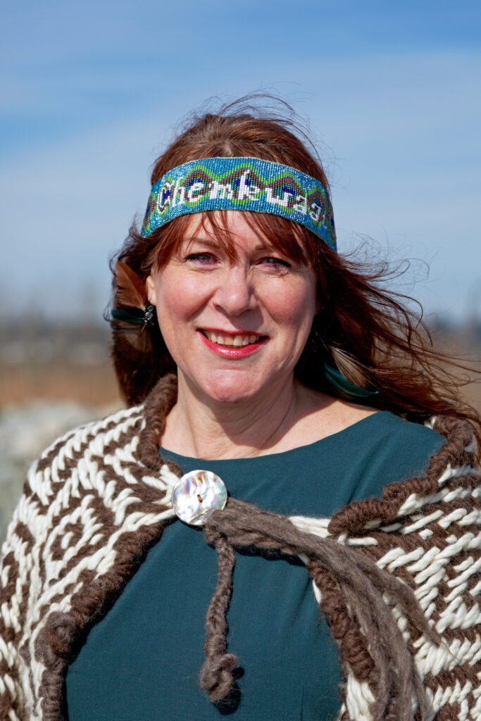Valerie Cross, Director of CP and Indigenous Engagement