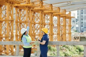 Supporting Women in Trades from Apprenticeship through Red Seal Endorsement